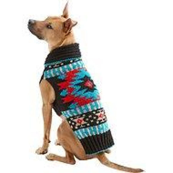Black Southwest Shawl Sweater Clothing & Accessories