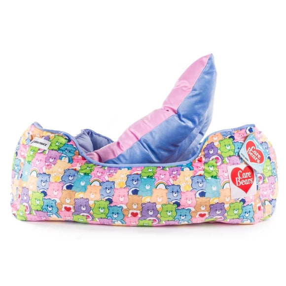 Care Bears Bed Home Life