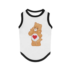 Care Bears Tenderheart Tank Clothing & Accessories