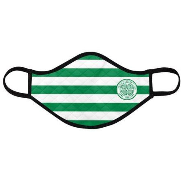Celtic Fc Face Mask