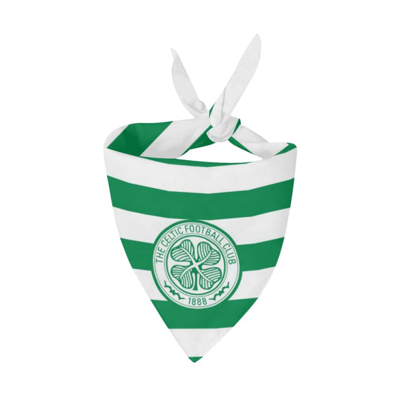 Celtic Fc Premium Bandana Pet