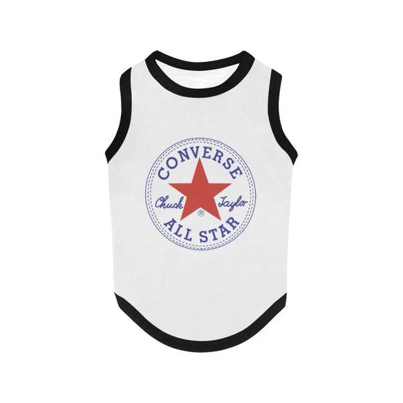 Converse Retro Style Tank Clothing & Accessories