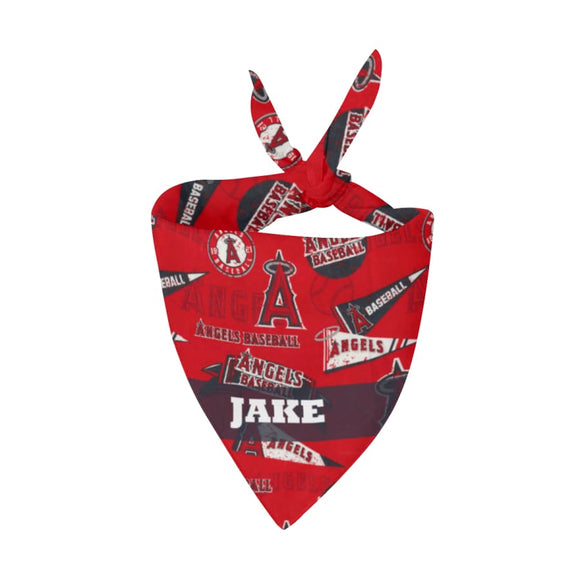 La Angels Premium Bandana Pet
