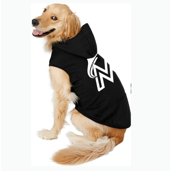 Miami Marlins Handmade Pet Hoodies Mlb