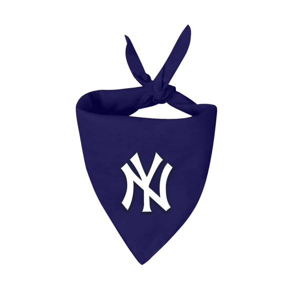 New York Yankees Handmade Bandana Mlb