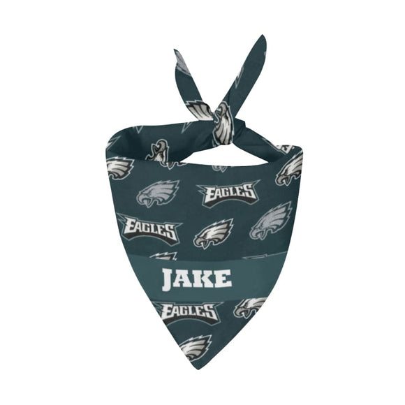 Philadelphia Eagles Premium Bandana Pet