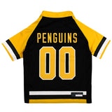 Pittsburgh Penguins Premium Pet Jersey Nhl