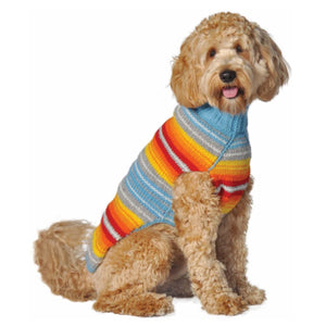 Serape Sweater Clothing & Accessories