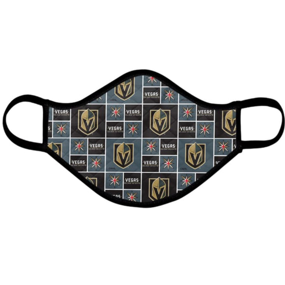 Vegas Golden Knights Face Mask