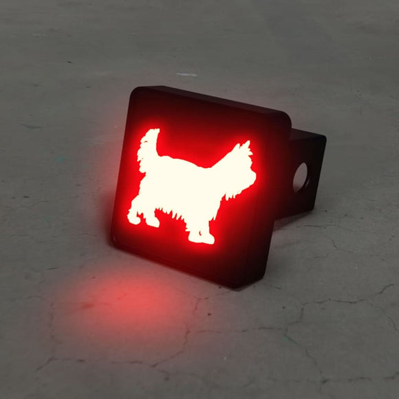 Westie Brake Hitch Cover Automotive