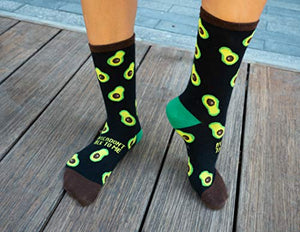 SockStory Avocado Unisex Socks