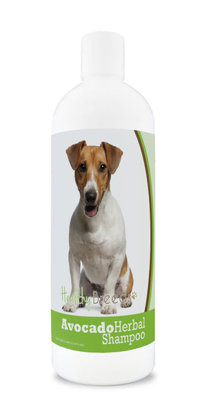 Avocado Herbal Dog Shampoo for Dry Itchy, Sensitive Skin