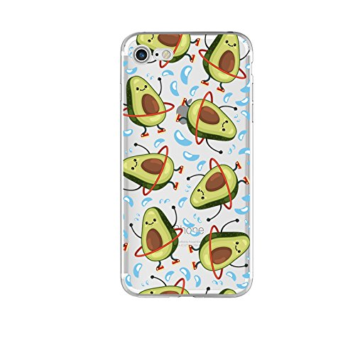 Blingy's Avocado iPhone Case For iPhone X, XS