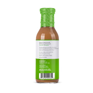 Chosen Foods Avocado Oil Based Tamari Ginger Dressing and Marinades