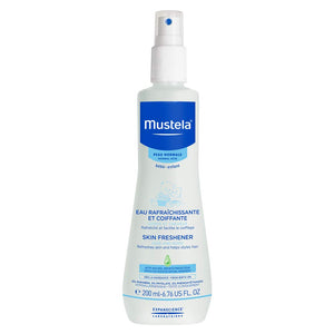Mustela Baby Skin and Hair Spray Freshener