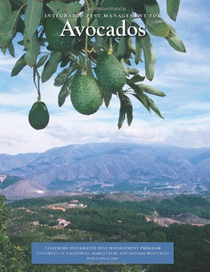 Integrated Pest Management for Avocados