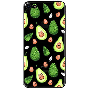 Blingy's Avocado iPhone Case For iPhone 7 Plus, 8 Plus