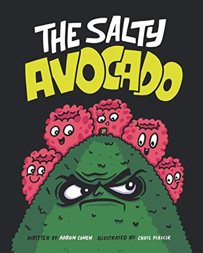 The Salty Avocado