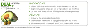 Giovanni 2Chic Avocado and Olive Oil Body Lotion