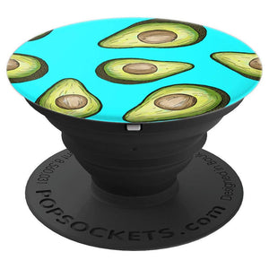 Avocado PopSocket for Phones and Tablets