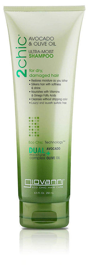 Giovanni 2Chic Avocado and Olive Oil Conditioner
