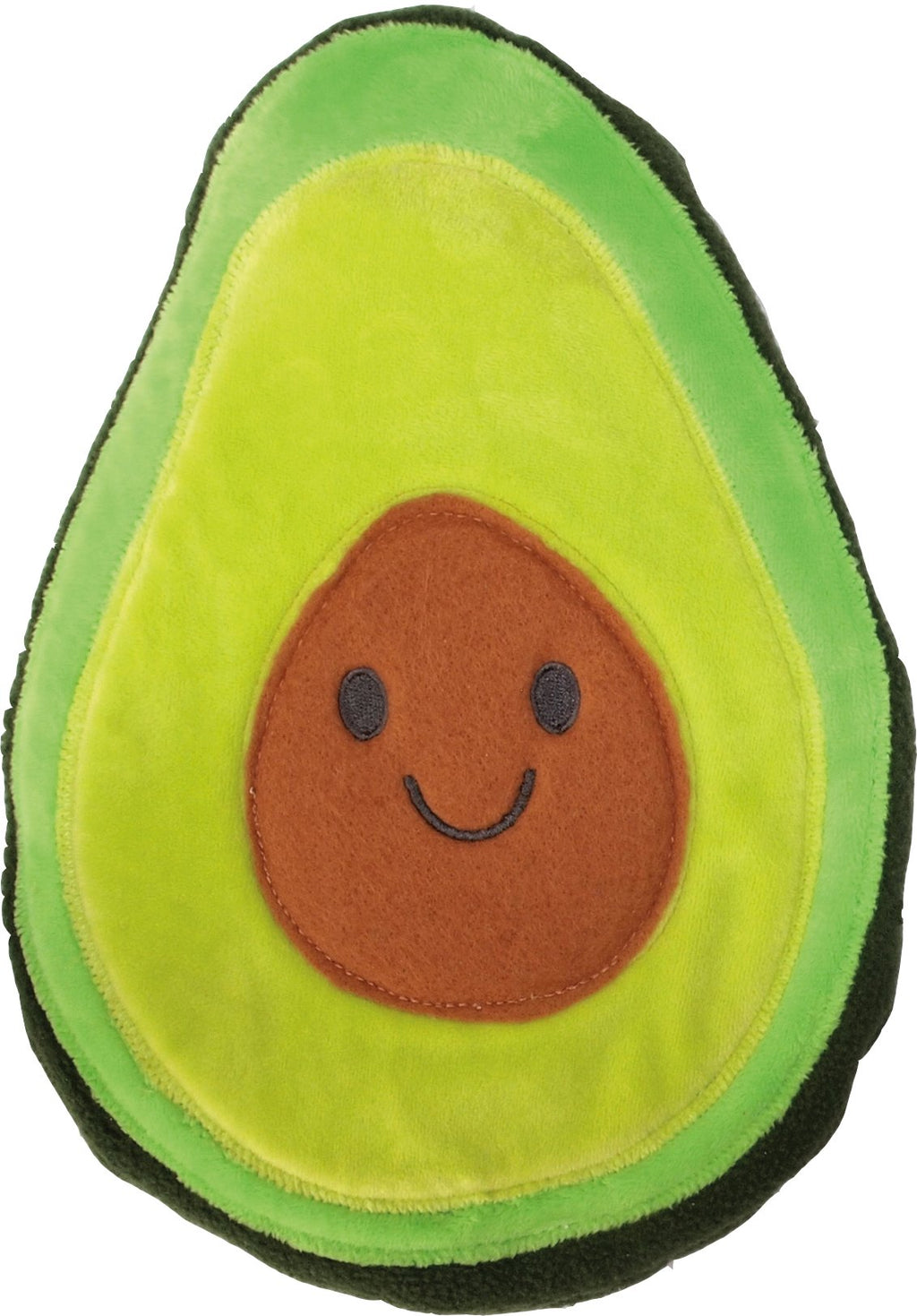 Avocado Heatable Pillow