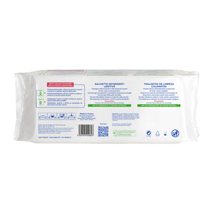 Mustela Baby Cleansing Wipes for Sensitive Skin