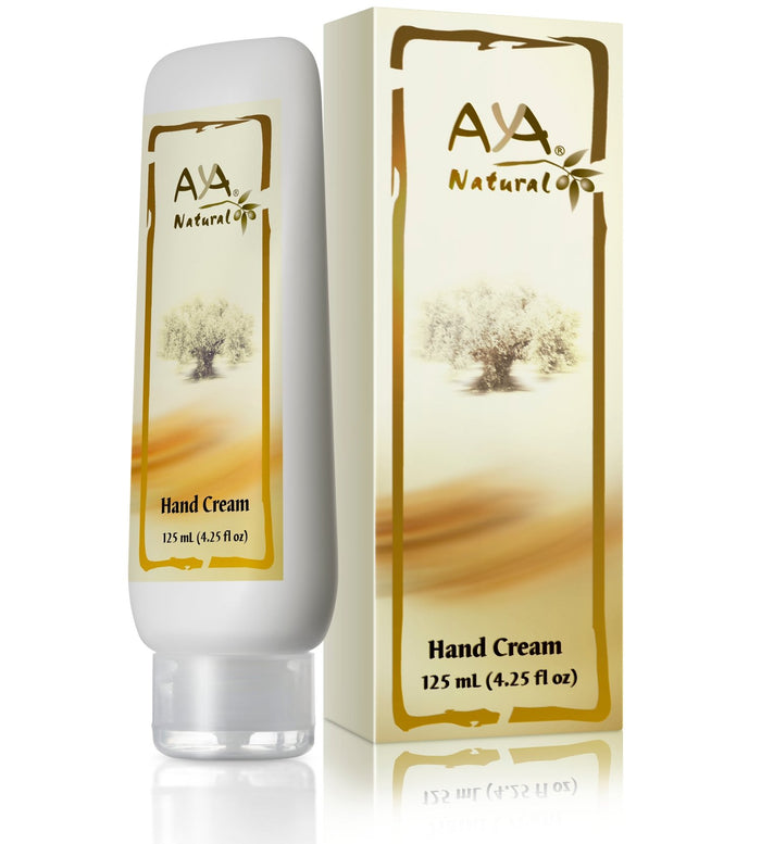 Aya Natural Anti Aging Dry Cracked Hand Cream for All Skin Types