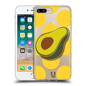 Blingy's Avocado iPhone Case For iPhone 7, 8