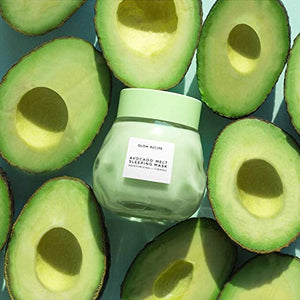 GLOW RECIPE Avocado Melt Overnight Sleeping Face Mask (9.6 oz)