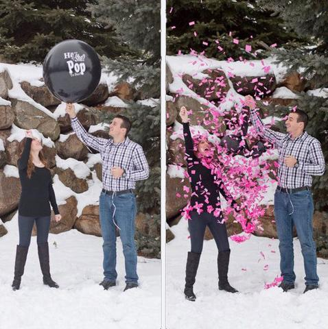 Gender Reveal Party Ideas for the Holidays - Here are Our Top 5
