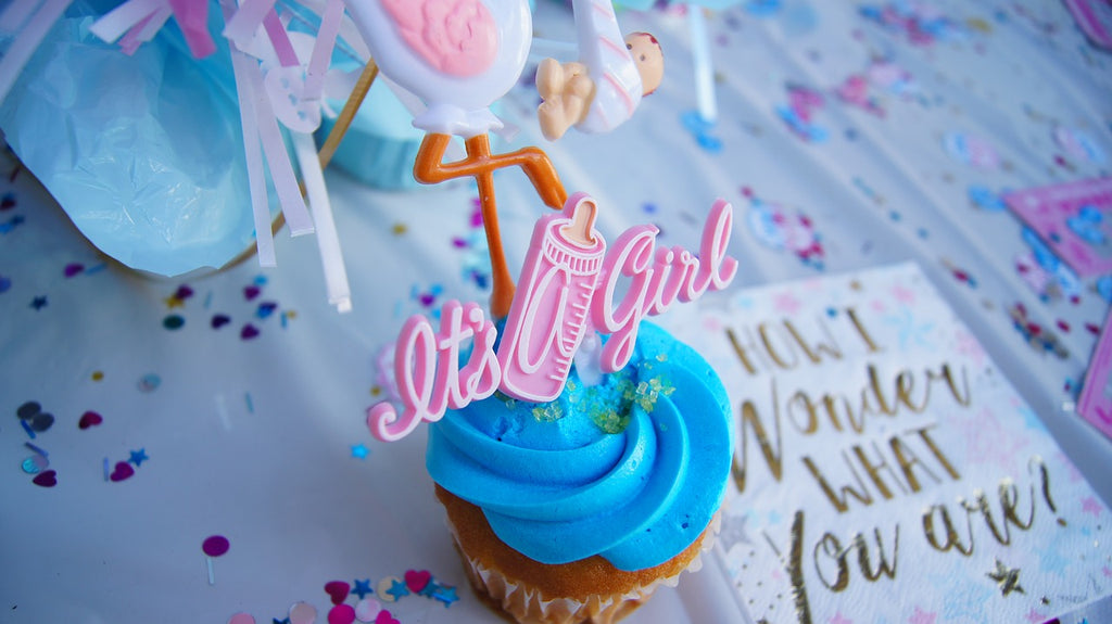Gender Reveal Party Etiquette - Know The Do's and Don'ts