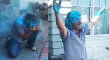 Gender Reveal Epic Fails You Do Not Want at Your Gender Reveal Party