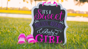Fall Gender Reveal Celebrations Take a New Twist with Quality Party Supplies