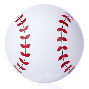 Don't strike out at your gender reveal party; use one of our gender reveal baseballs for a grand slam when you reveal the gender of your baby