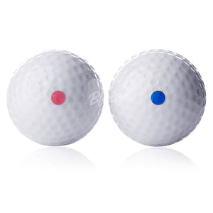 Don't score a bogey, instead by using our gender reveal golf ball kit we ensure you will score a hole in one