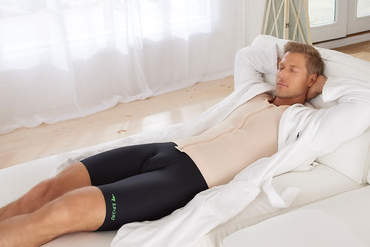 How Marena compression can help you recover with confidence
