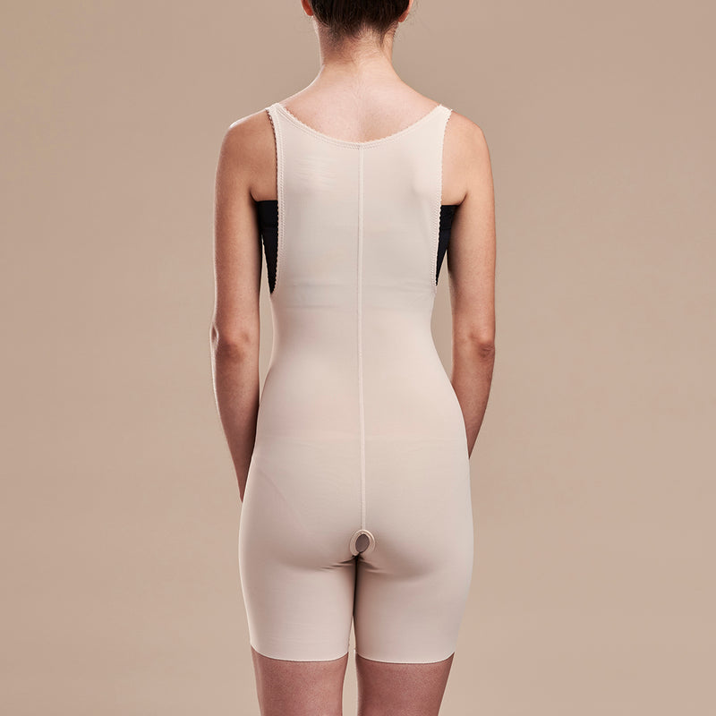 Marena Recovery, FBT2 Girdle, Beige, Front