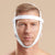 Marena Recovery FM410 compression Face Wrap front view showing male model