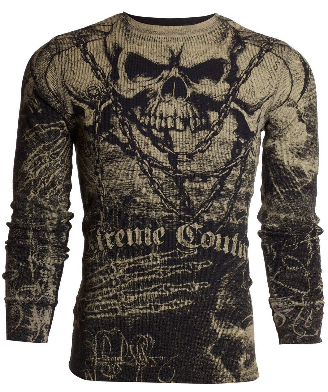 Killer Chains Affliction Mens Thermal