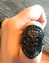 Black Death Web Ring