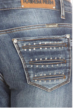 Dare to Bare Bling Denim