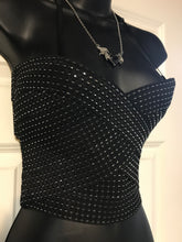 Fearless Bling Bra Top