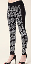 Sugar Skull Crush Legging