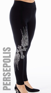 Bling Faith Legging