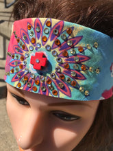 Vibrant Faith Bandana- SALE