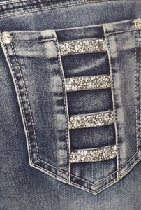 Big Flirt Bling Denim