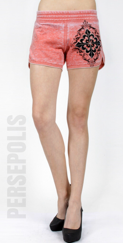 Bombshell Terry Shorts
