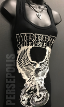 Ride for Liberty Tank