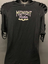 Midnight Rider Tee